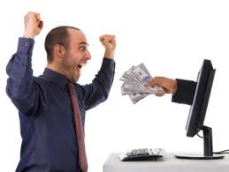 dinero con Internet desde Casa
